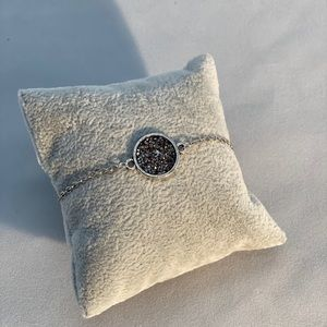 Jewelry - 🚩🚩Adjustable silver bracelet